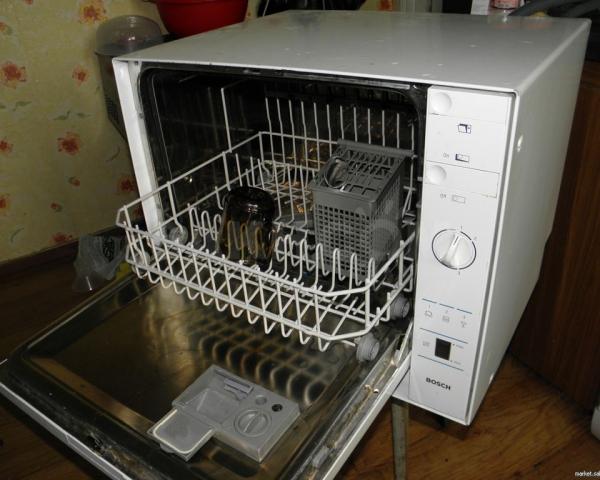 Вывоз и утилизация посудомоечных машин