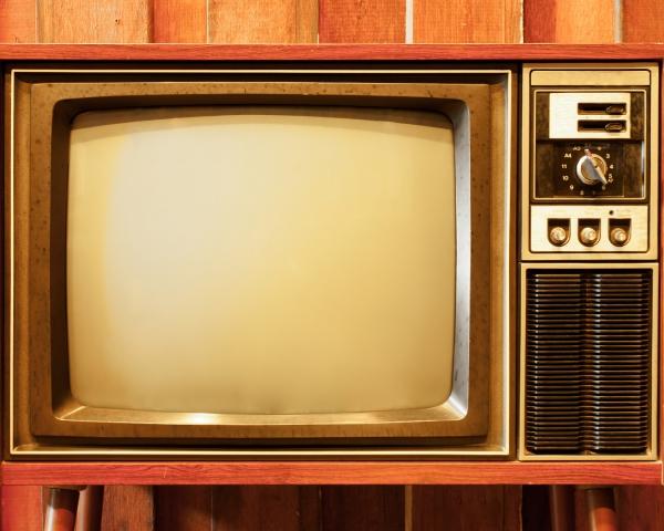 Вывоз старых и нерабочих телевизоров
