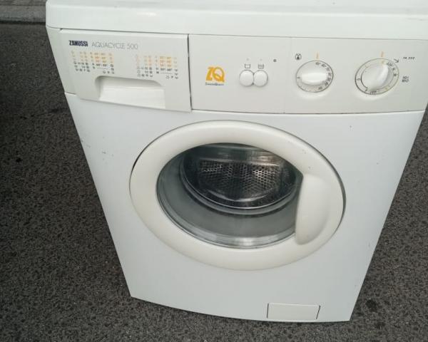 Бесплатный вывоз и утилизация стиральных машин в Санкт-Петербурге